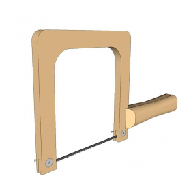 Coping Saw Plans