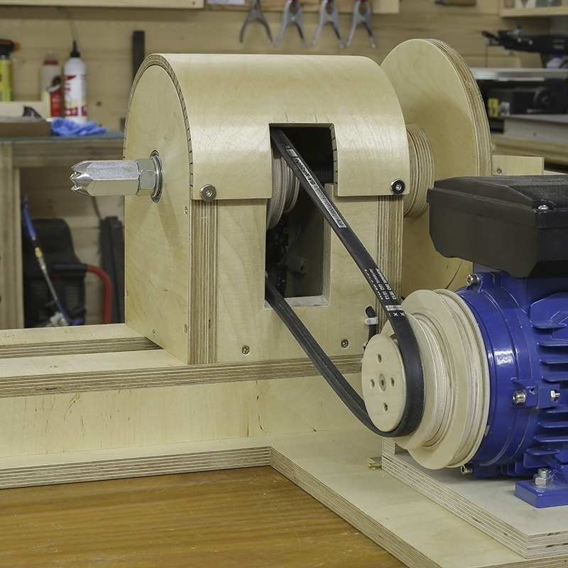 lathe  u0026 disc sander plans