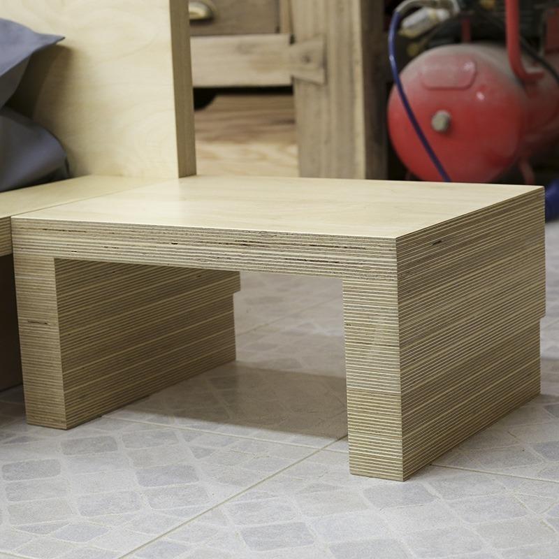 Planos cama tatami somier madera - Colchon tatami ...