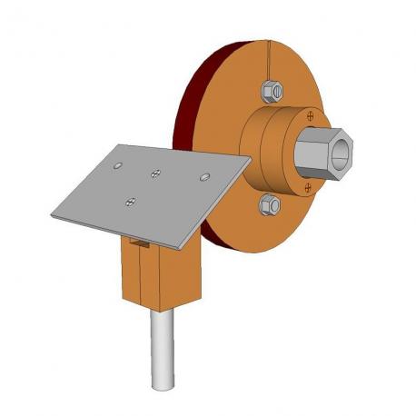 Grinding Wheel Plans