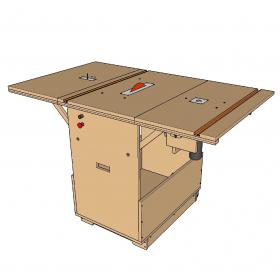 Planos Workshop Portable