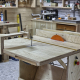 Portable Workshop Plans