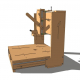 3D Router Plans