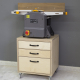 Jointer & Planer Stand Plans