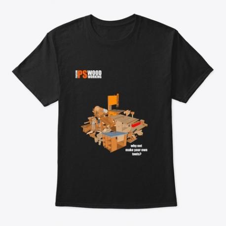 Camisetas y Pegatinas