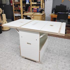 Kit Workshop Portable