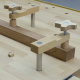 WorkBench Dogs & Holdfast Clamps Plans