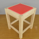 DIY Low Stool Plans