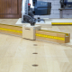 Cutting Station Plywood Workbench