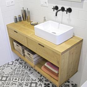 Bathroom Vanity Plans