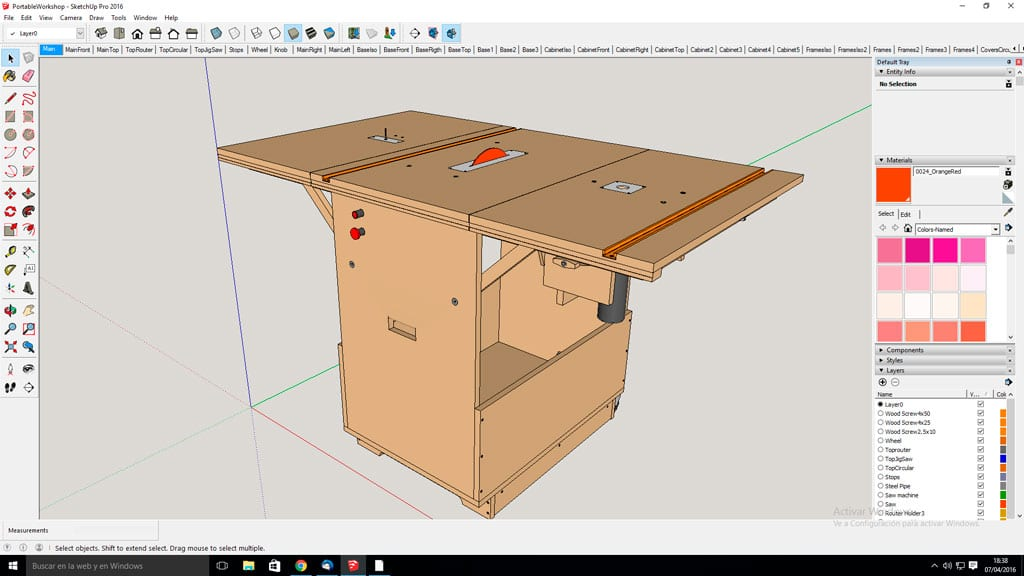 Sample-diy-woodworking-tools-table-saw-sketchup-plans