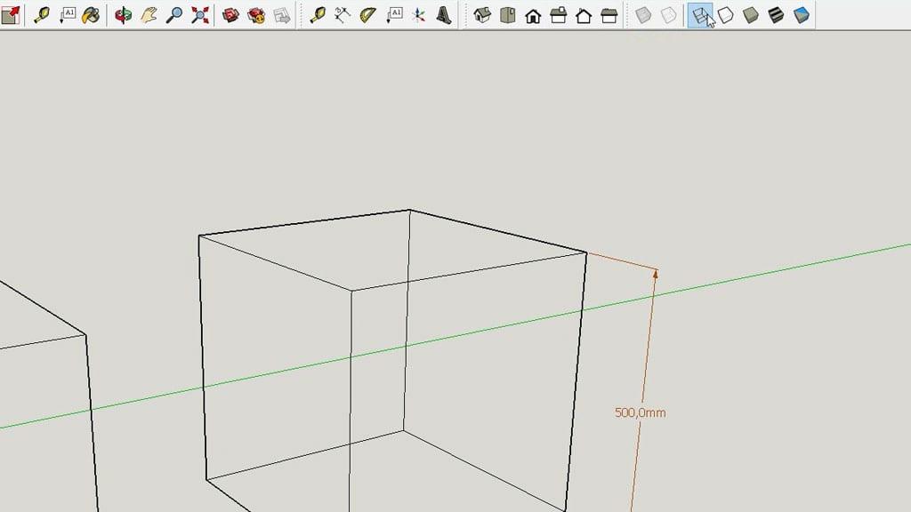 9 - SketchUp Tutorial for Beginners