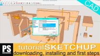 Sketchup-tutorial-beginners