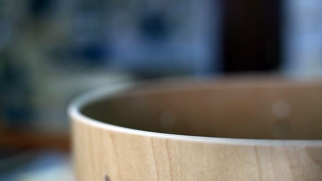 How-to-make-diy-drum-bearing-edge-cutting