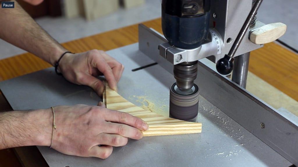 Sanding-drum-diy-drill-press-table