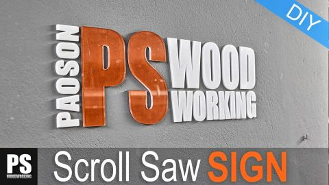 Homemade-scroll-saw-sign