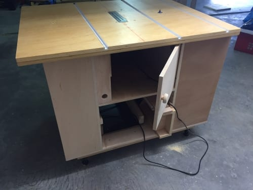 image3 - Router & Saw Table Readers Projects