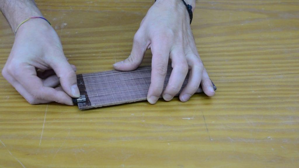Wood-diy-laser-engraved-usb-keychain