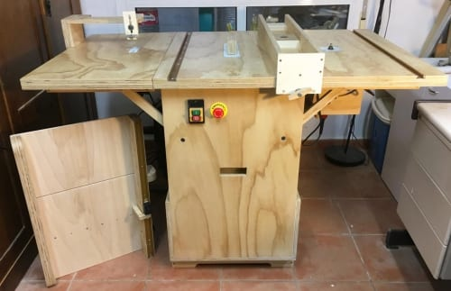 Homemade-multi-tool-router-table-saw-woodworking-readers