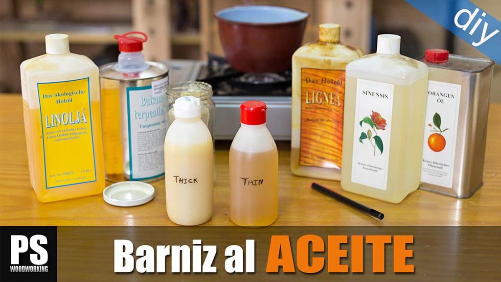 Mezcla-barniz-aceite-madera-casero