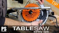 Diy-table-saw-safety-tips