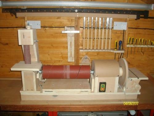 homemade-lathe-belt-sander-readers-project