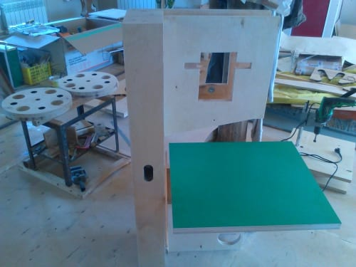 Band Saw by Jevgenii 5 - Band Saw Readers Projects