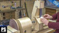 DIY-lathe-station-belt-sander
