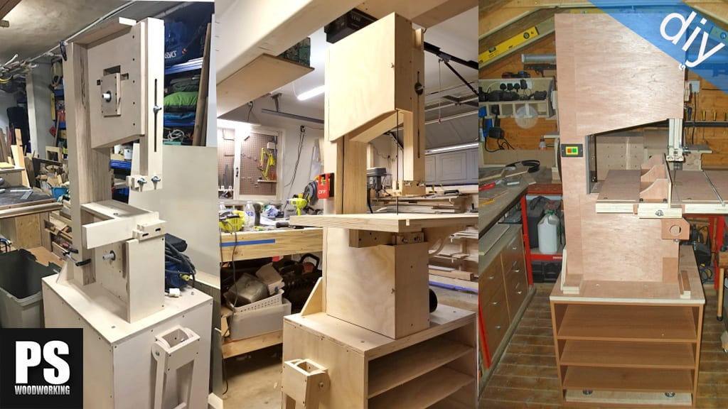 Diy-band-saw-readers-projects