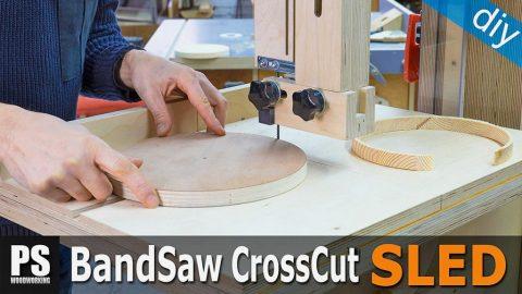 Cross-cut-sled-circle-jig-band-saw