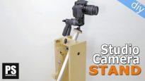 Homemade-studio-camera-stand