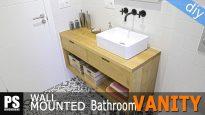 DIY-wall-mounted-bathroom-vanity