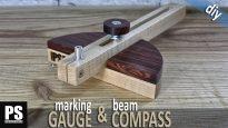 DIY-marking-gauge-beam-compass