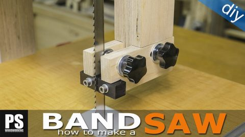 How-to-make-band-saw-blade-guides