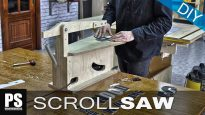 Homemade-plywood-scroll-saw