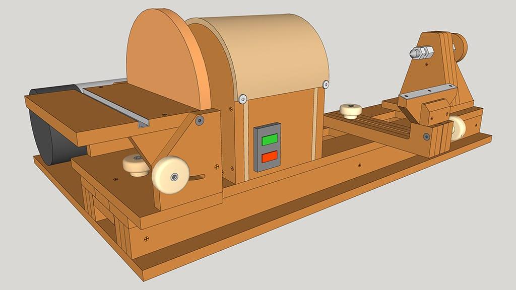 Planos-torno-disco-lijado-casero-carpinteria