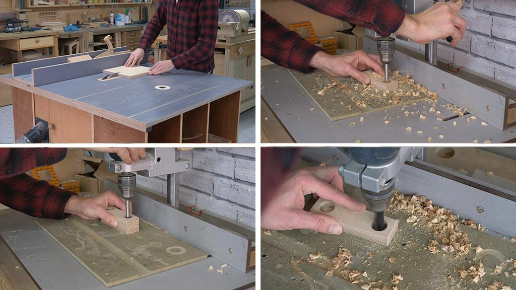 How-to-make-rotary-tool-multipurpose-workstation