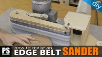 Homemade-edge-belt-sander-table
