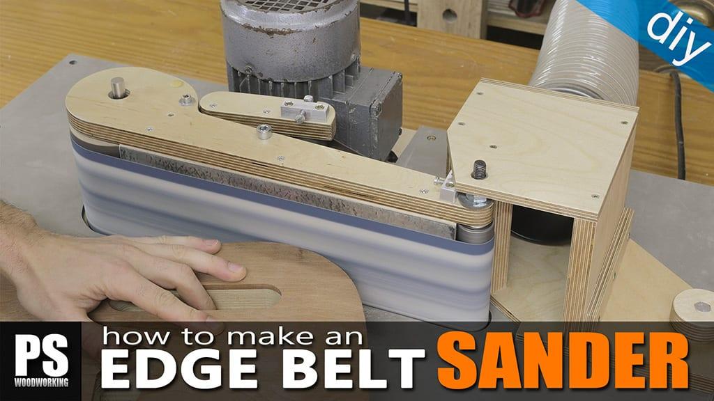 Homemade-edge-belt-sander-table