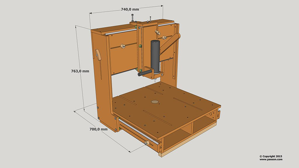 Homemade-woodworking-3d-router-plans