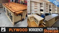Diy-multi-function-workbench-readers-projects