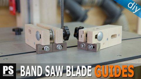 DIY-band-saw-blade-guides-upgrades