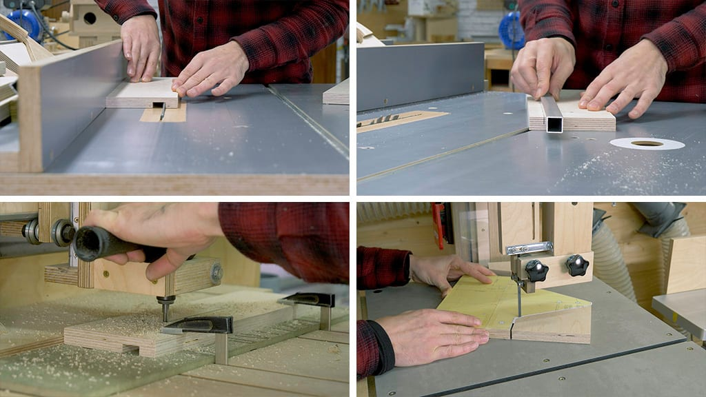 Diy-rotary-tool-plunge-base-table-saw