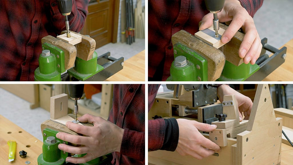 How-to-make-diy-plunge-base-dremel-lathe