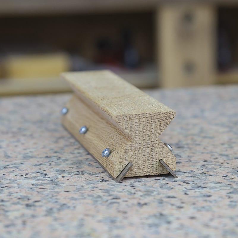 Jointer-knifes-diy-wooden-sharpening-jig