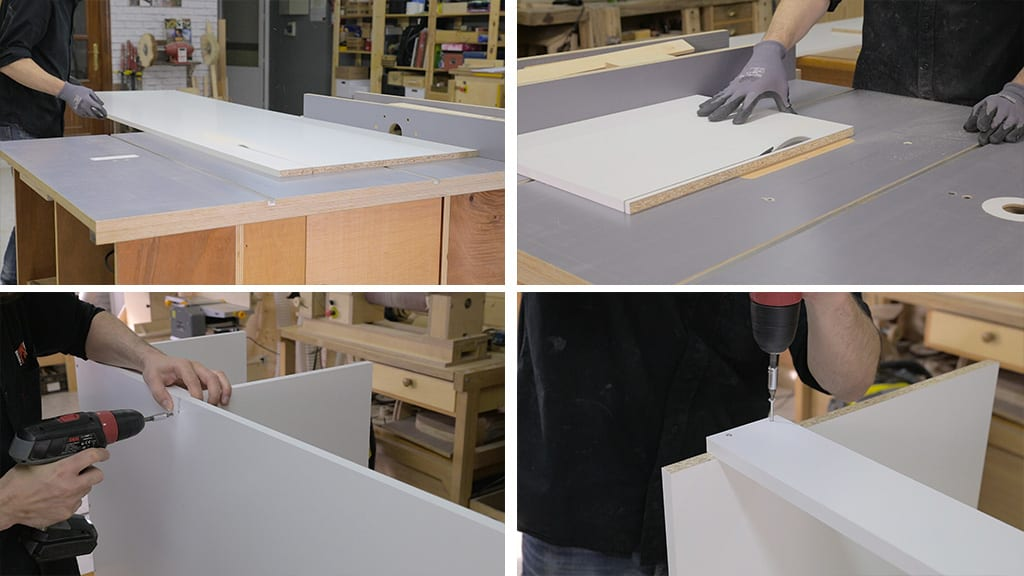 How-cut-table-saw-particle-board-diy-wardrove