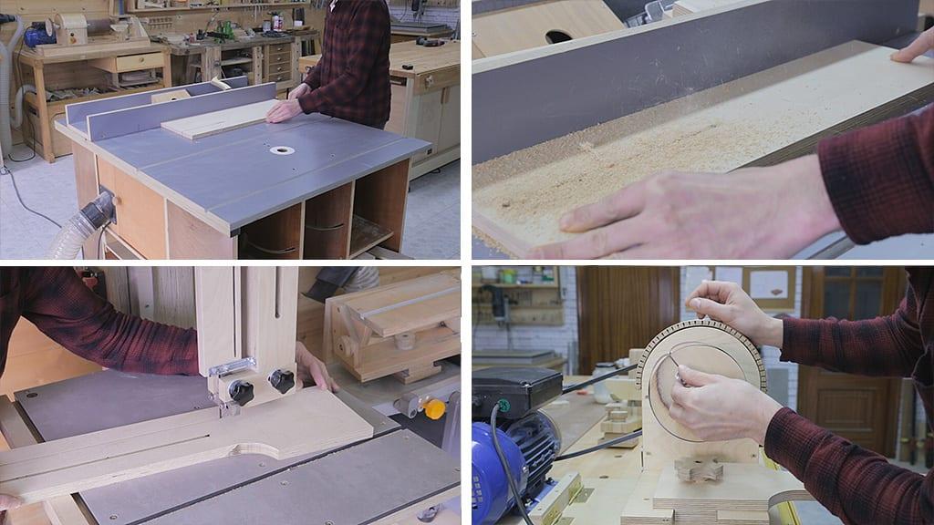 02Lathe Chisel Sharpening Jig 2 - DIY Lathe Chisel Sharpening Jig