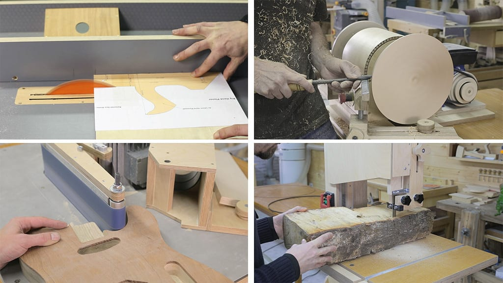 Uses-homemade-woodworking-machines-tools