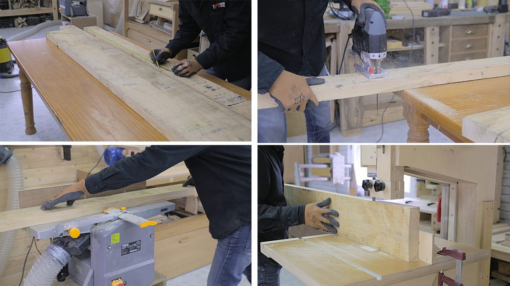 How-to-cut-mill-lumber-woodworking