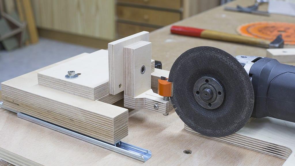 DIY-Saw-Blades-Router-Bits-Sharpening-Jig-Grinder